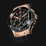 Jean-Claude Biver schließt Hublot Smartwatch nicht aus