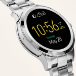 Presseschau Fossil Q Founder: Mehr Mode als Smartwatch?