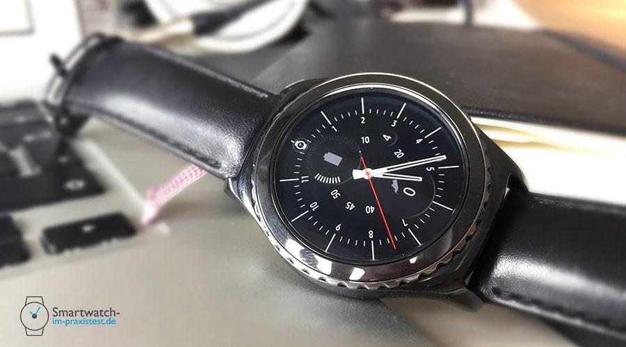 Samsung Gear S2 im Test