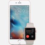 Apple Watch soll iPhone Klingeltonlautstärke regulieren
