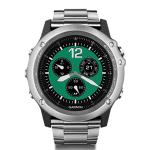 Neue Garmin Watchfaces für D2, fenix und Forerunner Modelle