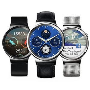 Huawei Watch erhält android wear Update 1.4 als erstes