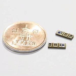 LG stellt 1 mm großen Pulsmesser für Smartwatches vor