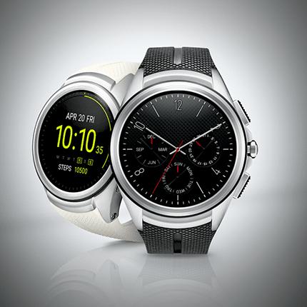 LG Watch Urbane 2nd Edition kehrt noch 2016 zurück