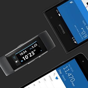 Microsoft Band 2 Update bringt neue Funktionen