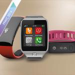 MyKronoz stellt 19 Wearables auf der MWC 2016 vor