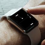 Pong für die Apple Watch, innovative Steuerung über Krone