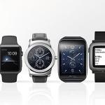 Smartwatch Verkäufe größer als Verkäufe Schweizer Uhren