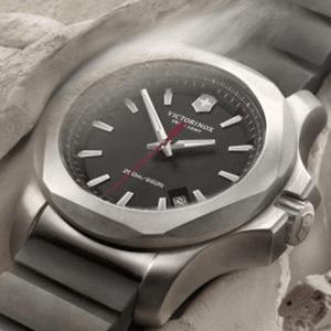 Victorinox wird smartes Armband auf der MWC 2016 vorstellen