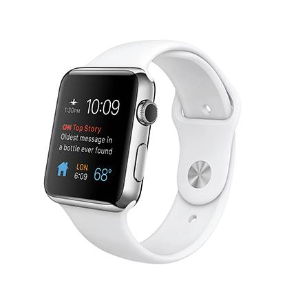 Apple Watch Apps: Die besten Programme für die Smartwatch