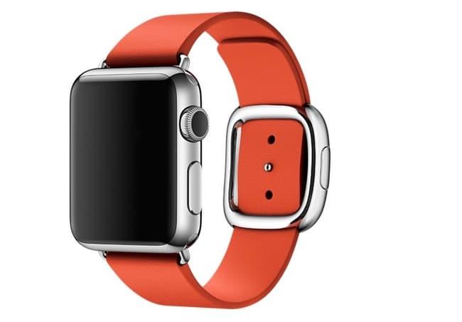 Apple Watch Bänder