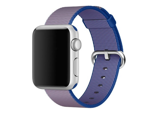 Apple Watch Bänder