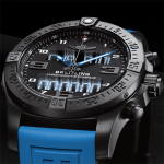 Breitling B55 Exospace: Hybrid Smartwatch zur Baselworld