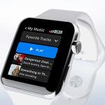 Deezer Apple Watch App erschienen (inkl. Offline-Playlists)