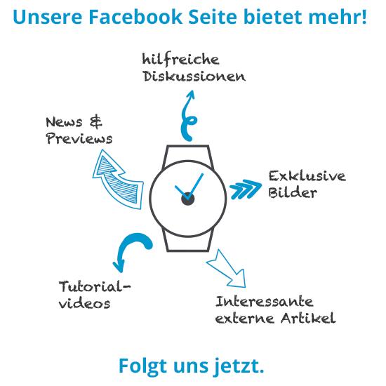 Folgt smartwatch-im-praxistest.de auf Facebook