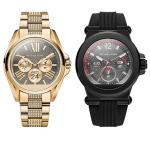 Michael Kors Smartwatch mit android wear vorgestellt