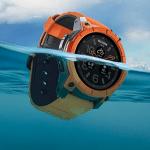 Nixon Mission: Alle Infos zur android wear Nixon Smartwatch