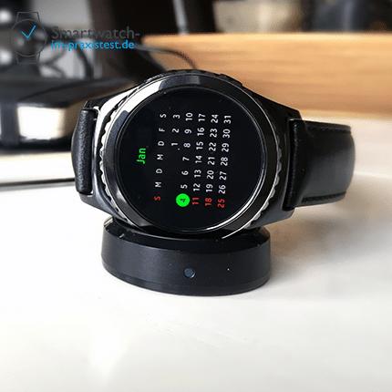 Samsung Gear S2 iPhone Kompatibilität kommt noch im März