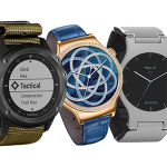 Gastartikel zu den Smartwatch-Highlights 2016