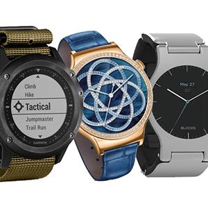 Gastartikel zu den Smartwatch-Highlights 2016
