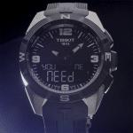 Erste Tissot Smartwatch überrascht mit tollen Funktionen