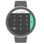 Android Wear Rechner von Google nun im Play Store