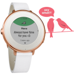 Pebble senkt Pebble Time und Pebble Time Round Preis