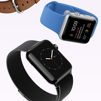Apple Watch 2 Gerüchte-Roundup April 2016