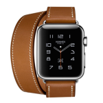 Wie ihr die Apple Watch Hermès 300 Euro günstiger bekommt