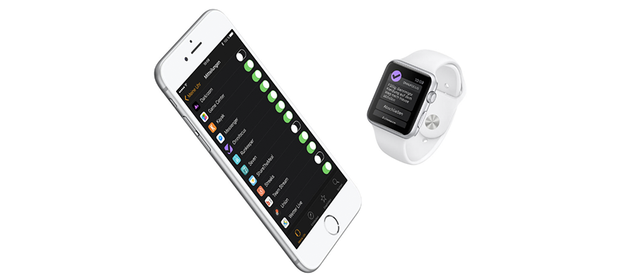Apple Watch Apps müssen ab Juni ohne iPhone funktionieren