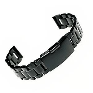 Pixnor 22mm Edelstahl Armband