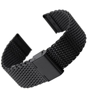 Geckota Milanaise Armband
