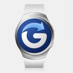 Glympse für Samsung Gear S2 soll dieses Jahr kommen