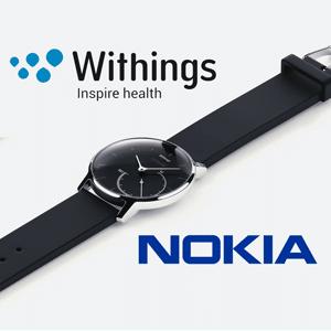 Nokia übernimmt Withings für 170 Millionen Euro