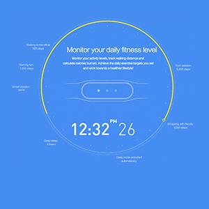Xiaomi Smartwatch offiziell für 2016 bestätigt