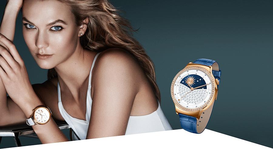 Huawei Watch Jewel & Elegant: Preis und Verfügbarkeit