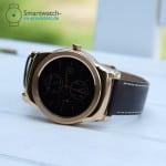 LG Watch Urbane im Langzeit-Belastungstest