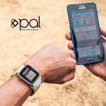 Mit Pal Strap macht ihr aus der Pebble eine GPS Smartwatch