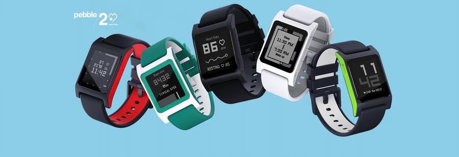 Unsere Meinung zu Pebble Core und 2 Smartwatches