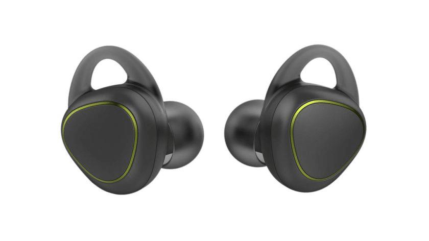 Offizielle Bilder der Gear Fit 2 und IconX Earbuds aufgetaucht