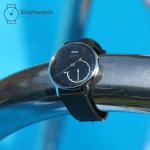 Withings Activité Test: Analoge Uhr mit smarten Funktionen