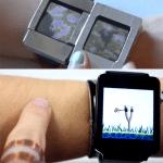 SkinTrack & Doppio: Zukunftstechnologien für die Smartwatch