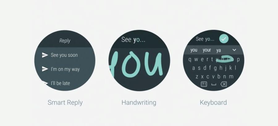 android wear 2.0 kommt: Alle neuen Funktionen erklärt