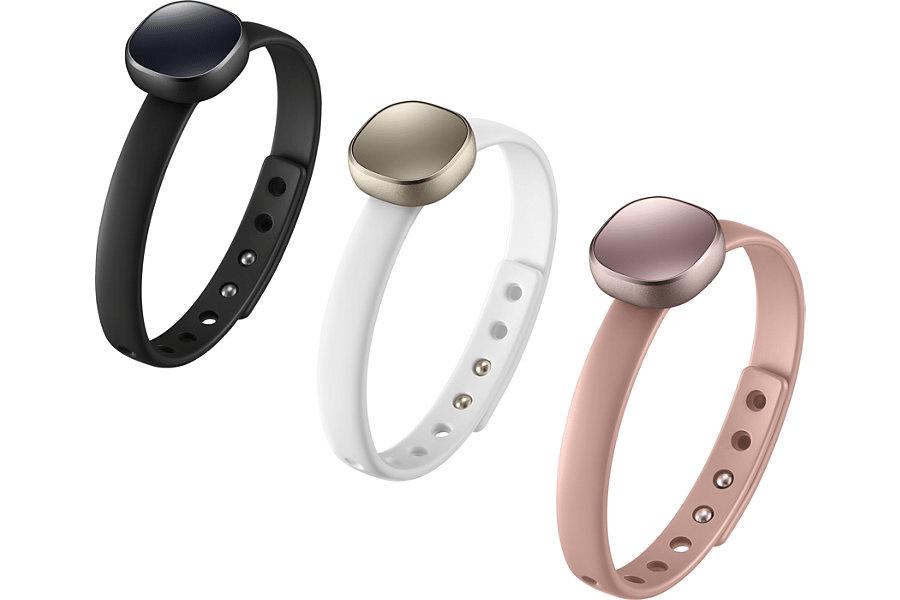 Neue Fitness-Tracker von Samsung, Huawei und Garmin