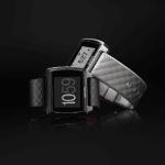 Achtung: Basis Peak Smartwatch kann überhitzen