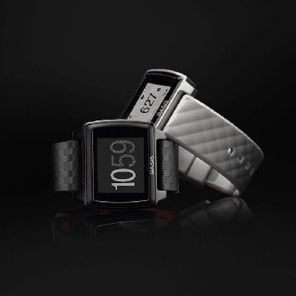 Achtung: Basis Peak Smartwatches können überhitzen