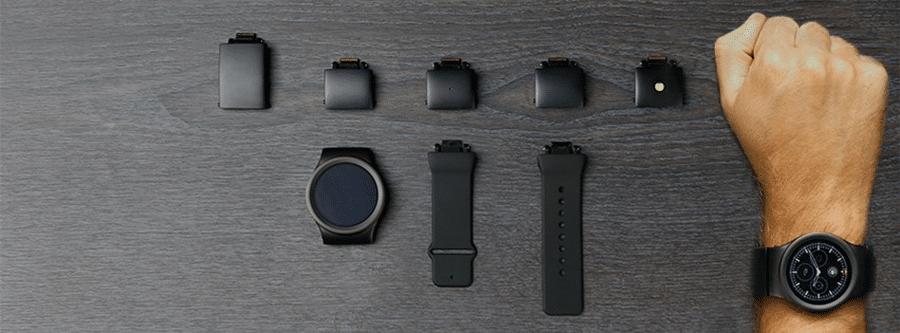 Modulare Blocks Smartwatch kaufen oder warten? (Meinung)