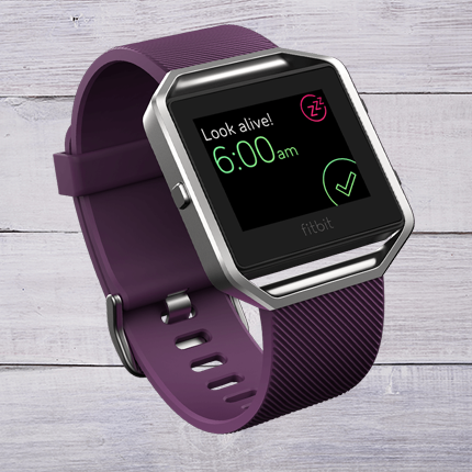 Fitbit Update: Verbesserte Schlafüberwachungsfunktionen