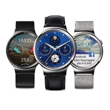 Huawei Watch Update und Gerüchte um Huawei Watch 2