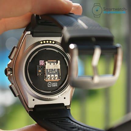 Wie ihr die LG Watch Urbane 2nd Edition 3G als Telefon nutzt